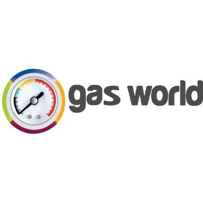 Gas world